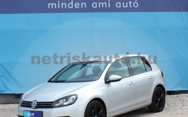 VW Golf 1.4 Tsi Comfortline személygépkocsi - 1390cm3 Benzin 18839 2/12