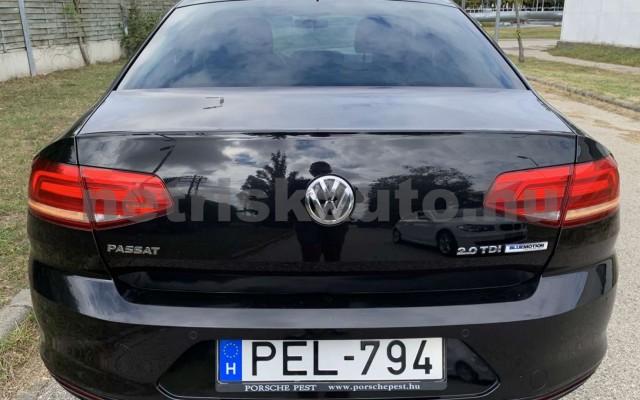 VW Passat 2.0 TDI BMT SCR Comfortline DSG személygépkocsi - 1968cm3 Diesel 106518 8/38