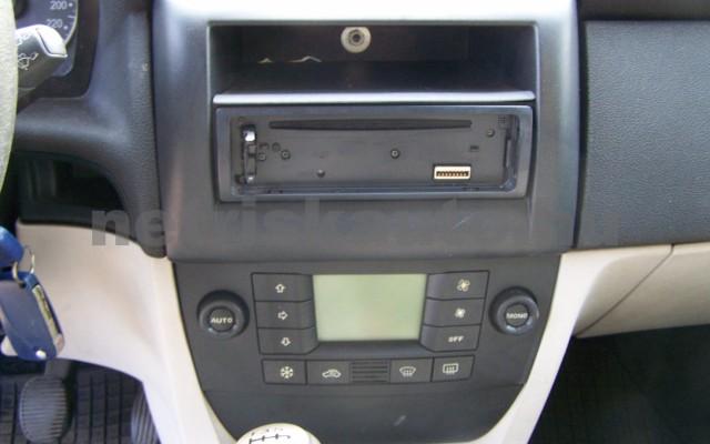 FIAT Stilo 1.4 Active személygépkocsi - 1370cm3 Benzin 98320 10/11