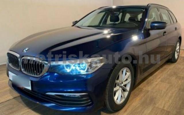 BMW 540 személygépkocsi - 2998cm3 Benzin 109909 2/8