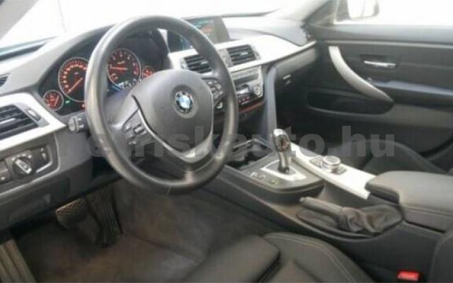BMW 420 Gran Coupé személygépkocsi - 1995cm3 Diesel 109854 8/12