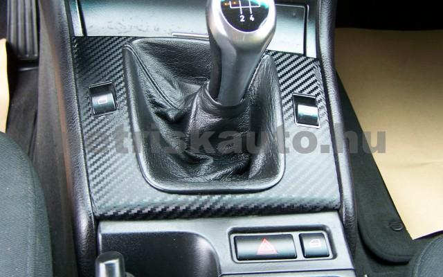 BMW 3-as sorozat 316ti Compact személygépkocsi - 1596cm3 Benzin 44609 11/12