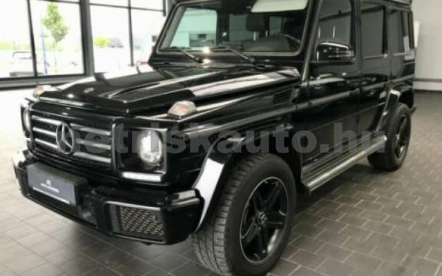 G 500 személygépkocsi - 3982cm3 Benzin 105916 3/12