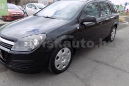 OPEL Astra 1.6 Enjoy személygépkocsi - 1598cm3 Benzin 15925