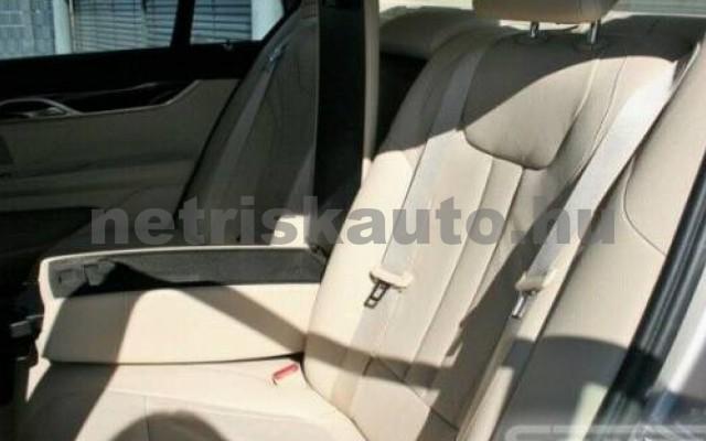 BMW 740 személygépkocsi - 2993cm3 Diesel 55644 7/7