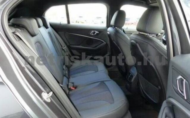 BMW 120 személygépkocsi - 1998cm3 Benzin 105018 9/10