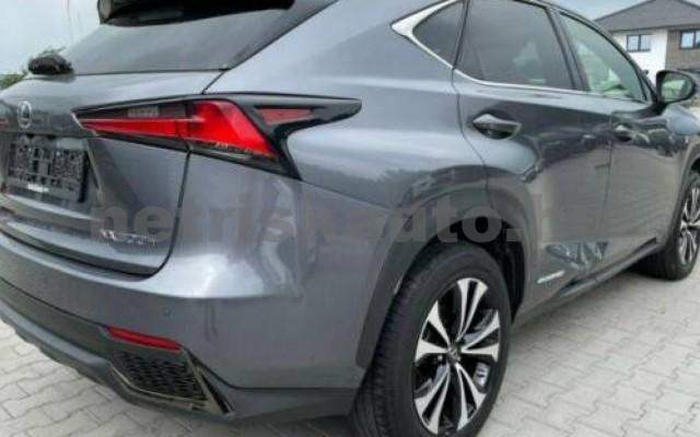 NX 300 személygépkocsi - 2494cm3 Hybrid 105658 3/12