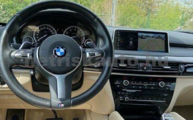 BMW X6 személygépkocsi - 4395cm3 Benzin 110158 5/10
