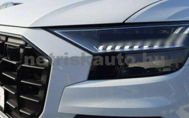 AUDI Q8 személygépkocsi - 2967cm3 Diesel 109435 2/12