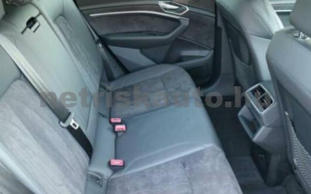 AUDI e-tron személygépkocsi - cm3 Kizárólag elektromos 109730 10/11