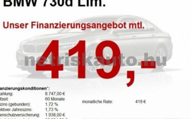 BMW 730 személygépkocsi - 2993cm3 Diesel 42966 7/7
