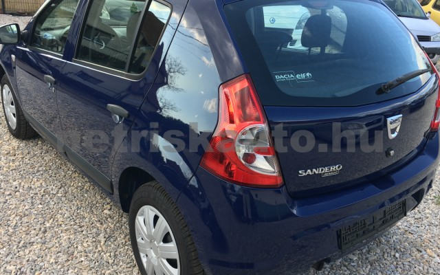 DACIA Sandero 1.4 Ambiance személygépkocsi - 1390cm3 Benzin 44701 5/10