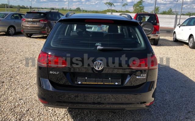 VW Golf 1.6 TDI BMT Trendline személygépkocsi - 1598cm3 Diesel 88920 9/12