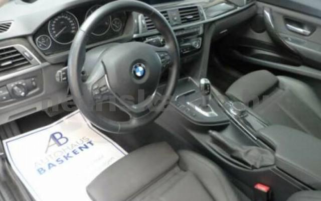 BMW 330 Gran Turismo személygépkocsi - 2993cm3 Diesel 55382 7/7