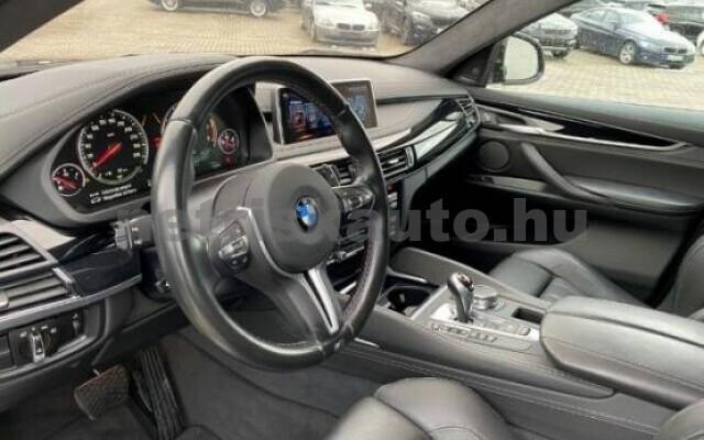 BMW X6 M személygépkocsi - 4395cm3 Benzin 43194 6/7