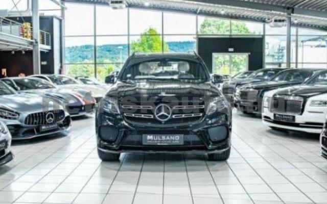 GLS 400 személygépkocsi - 2996cm3 Benzin 106046 4/12