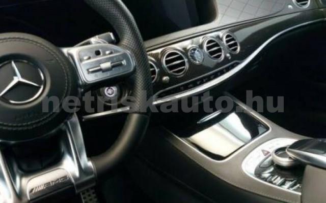 S 63 AMG személygépkocsi - 3982cm3 Benzin 106144 11/12