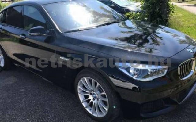 BMW 535 Gran Turismo személygépkocsi - 2993cm3 Diesel 55564 3/7
