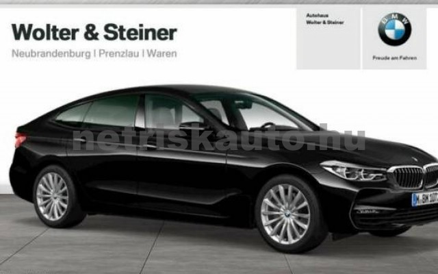 BMW 640 Gran Turismo személygépkocsi - 2993cm3 Diesel 42925 2/7