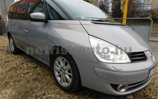 RENAULT Espace 2.0 dCi Init. FAP Grand Aut. személygépkocsi - 1995cm3 Diesel 27394 2/12