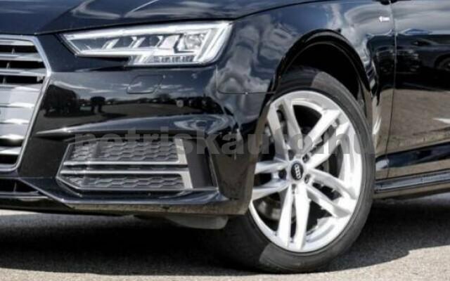 AUDI A4 2.0 TDI Basis S-tronic személygépkocsi - 1968cm3 Diesel 42376 5/7