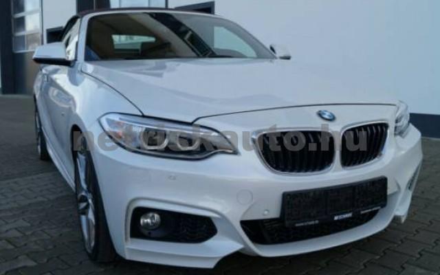 BMW 220 személygépkocsi - 1997cm3 Benzin 42607 2/7