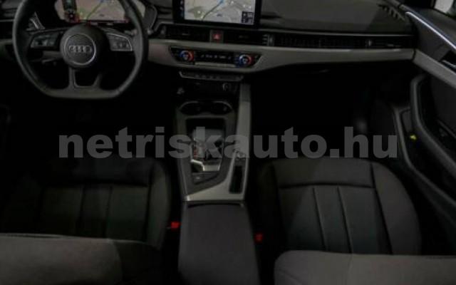 A4 személygépkocsi - 1968cm3 Diesel 104599 7/9