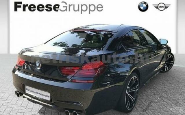 BMW M6 személygépkocsi - 4395cm3 Benzin 43052 2/7