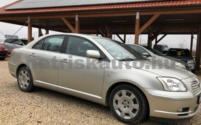 TOYOTA Avensis 1.8 Sol Elegant személygépkocsi - 1794cm3 Benzin 74248 3/12