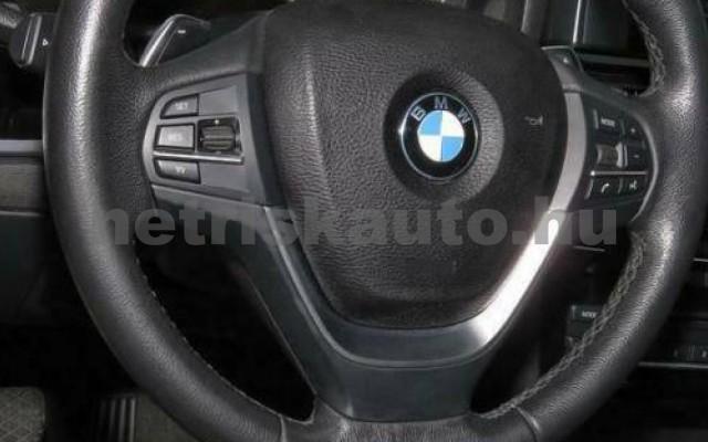 BMW X4 személygépkocsi - 1998cm3 Benzin 105245 8/12