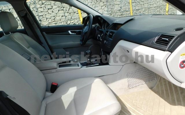 MERCEDES-BENZ C-osztály C 200 T CDI Elegance személygépkocsi - 2148cm3 Diesel 44591 8/12