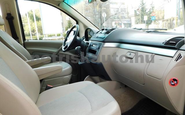 MERCEDES-BENZ V-osztály 2.2 CDI Trend K Aut. tehergépkocsi 3,5t össztömegig - 2149cm3 Diesel 29254 7/12