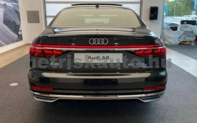 AUDI A8 személygépkocsi - 2995cm3 Hybrid 104721 6/12
