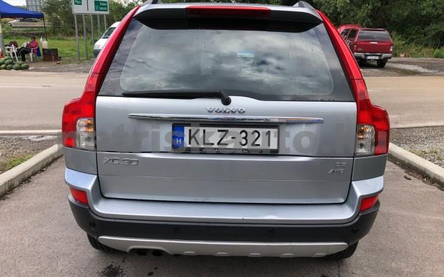 VOLVO XC90 2.4 D [D5] Sport Geartronic (7 sz.) személygépkocsi - 2401cm3 Diesel 104526 3/12