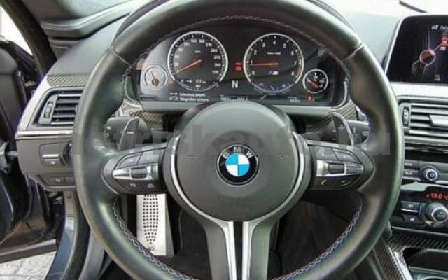 BMW M6 személygépkocsi - 4395cm3 Benzin 55697 7/7