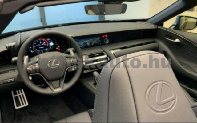 LEXUS LC 500 személygépkocsi - 4969cm3 Benzin 110690 8/9