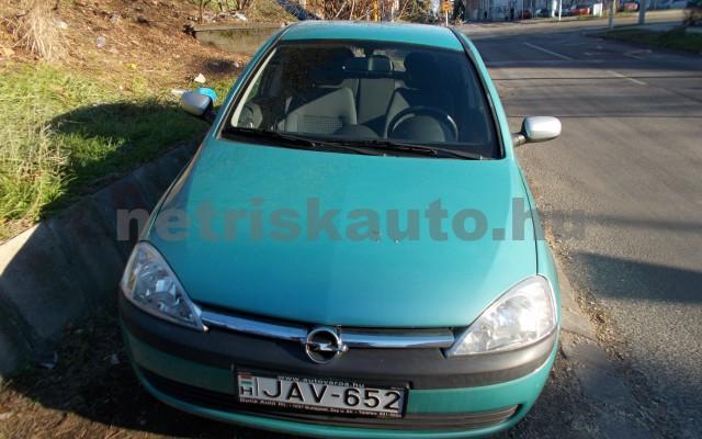 OPEL Corsa 1.2 16V Njoy Easytronic személygépkocsi - 1199cm3 Benzin 18343 2/4