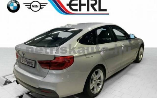 BMW 330 Gran Turismo személygépkocsi - 1998cm3 Benzin 42687 4/7