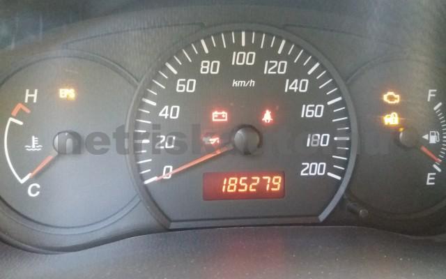 SUZUKI Swift 1.3 GC AC személygépkocsi - 1328cm3 Benzin 50025 9/11