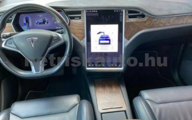 TESLA Model X személygépkocsi - cm3 Kizárólag elektromos 106232 11/12