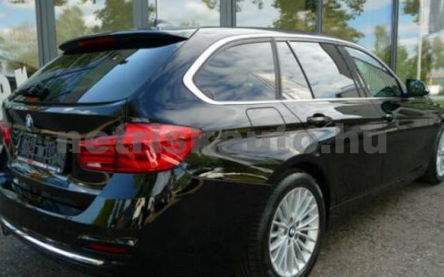 BMW 320 személygépkocsi - 1995cm3 Diesel 55340 4/7