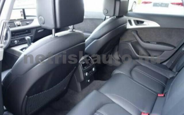 AUDI A6 személygépkocsi - 2967cm3 Diesel 109241 12/12