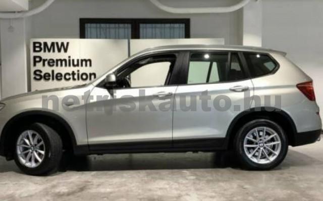 BMW X3 személygépkocsi - 1995cm3 Diesel 55726 5/7