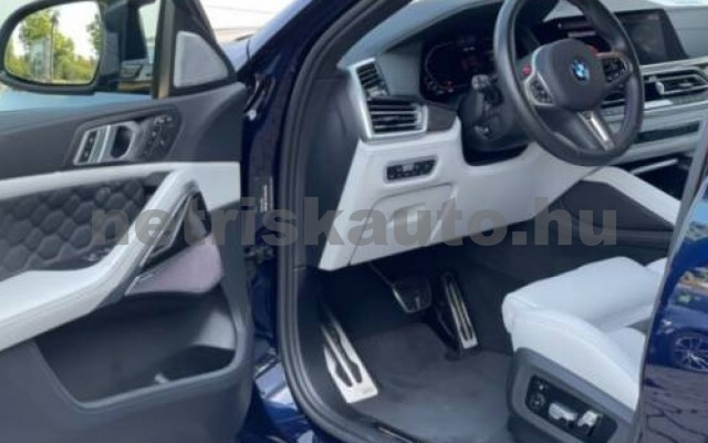BMW X6 M személygépkocsi - 4395cm3 Benzin 110311 7/12