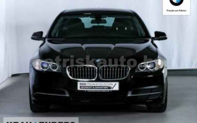BMW 520 személygépkocsi - 1995cm3 Diesel 42791 5/7
