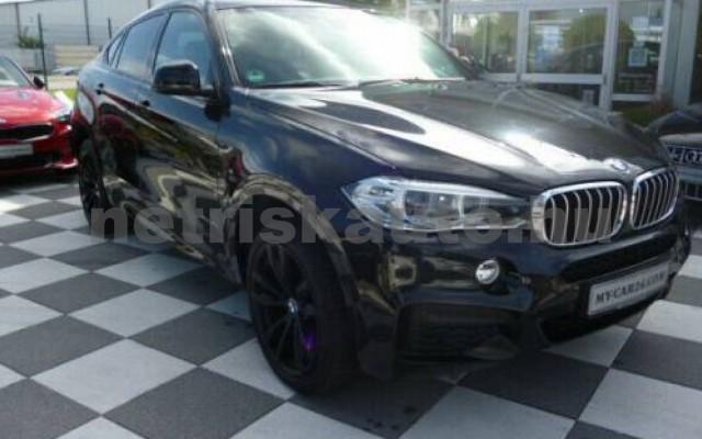 BMW X6 személygépkocsi - 2993cm3 Diesel 55819 2/7