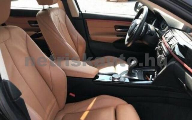 BMW 435 Gran Coupé személygépkocsi - 2993cm3 Diesel 109870 9/12
