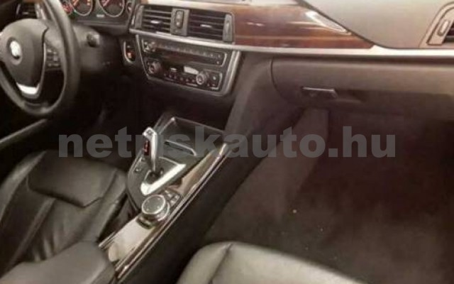 BMW 330 Gran Turismo személygépkocsi - 2993cm3 Diesel 55388 7/7