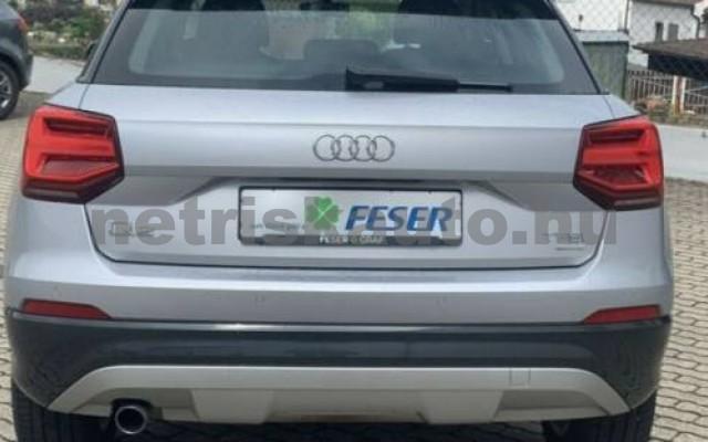 AUDI Q2 személygépkocsi - 999cm3 Benzin 55139 7/7