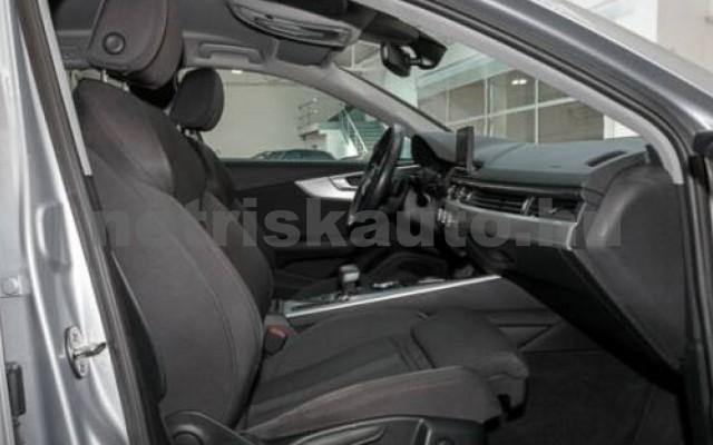AUDI A4 2.0 TDI Basis EDITION S-tronic személygépkocsi - 1968cm3 Diesel 55045 3/7